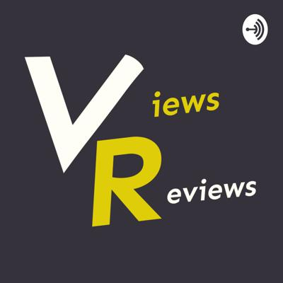 ReviewsForViews Podcast