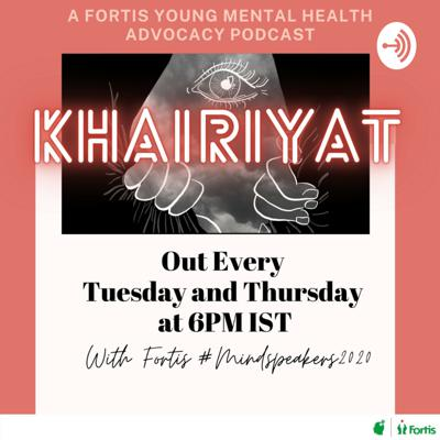 Khairiyat- For Your Well-being