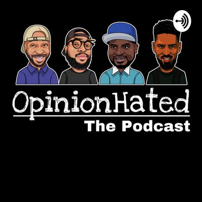 Opinion Hated_ThePodcast