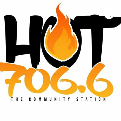 DJ Stone Morning Show On Hot 706.6 Monday Through Friday 9 A.m.