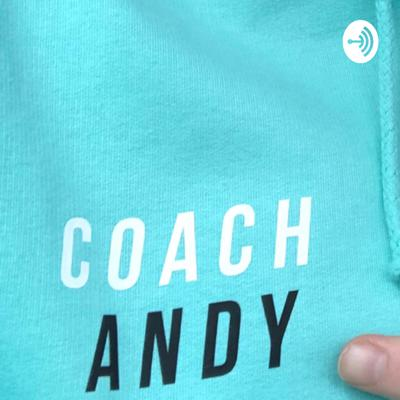 Coach Andy Talks Swimming