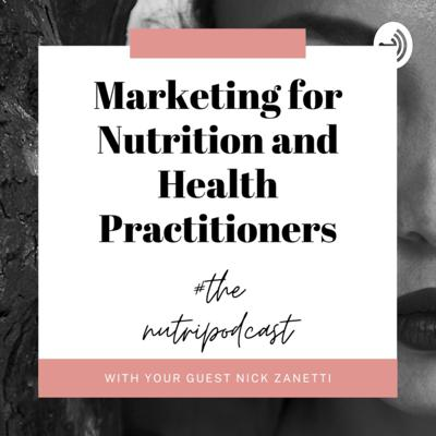 Marketing for Nutrition and Health Practitioners