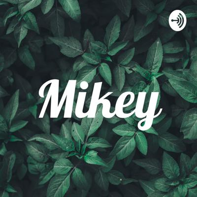 Cover art for Mikey