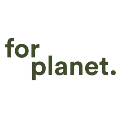 For Planet — Hydrogen