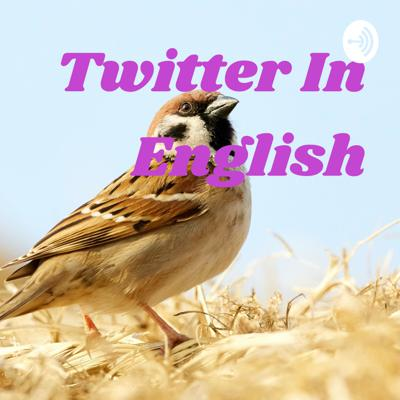 Twitter In English