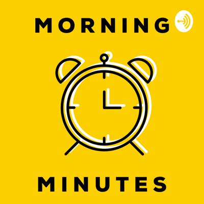 - My journey of starting a business while working full time & supporting a family.  - Bringing helpful insights to the consumers of custom apparel.  - Occasional tips and tricks for screen printers.  Support this podcast: https://anchor.fm/morningminutes/support