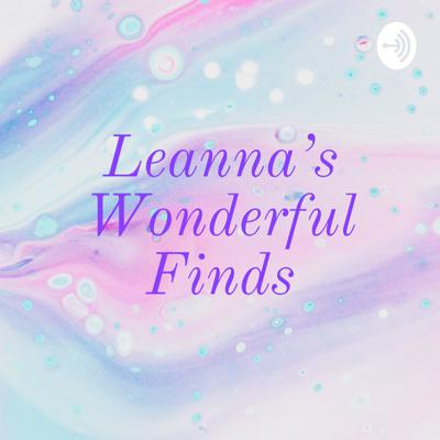 Leanna's Wonderful Finds