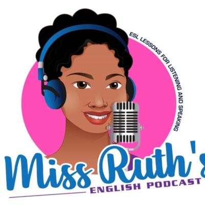 Learn English With Miss Ruth
