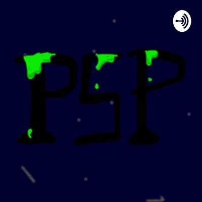 Poisioned Teddy Podcast (PSP)