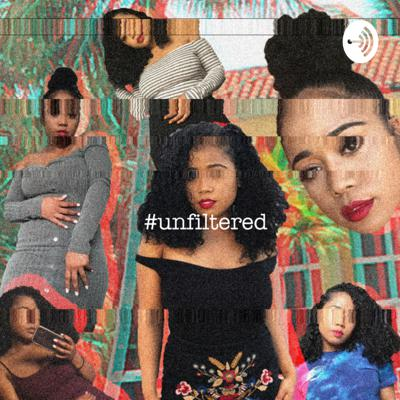 Unfiltered. Uncut. Real. Raw. This is a daily podcast where I speak my mind. No script, just my thoughts.. as I live the life of a 22 year old woman working in corporate America with desires to be working full-time as an entrepreneur.   Join me on my #unfiltered journey as I talk through life.. life as we know it.