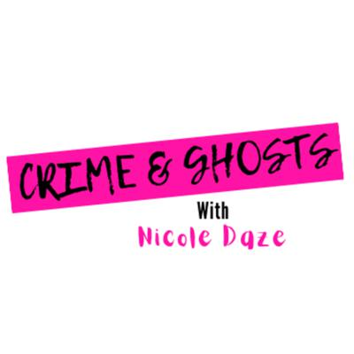 If you love True Crime or Ghost Stories then join me as I tell a few tales .