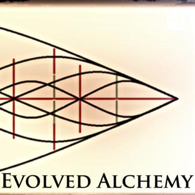 Your host, Warren Ji of Evolved Alchemy. Stay tuned as we journey through the alchemy of plants, also known as spagyrics.