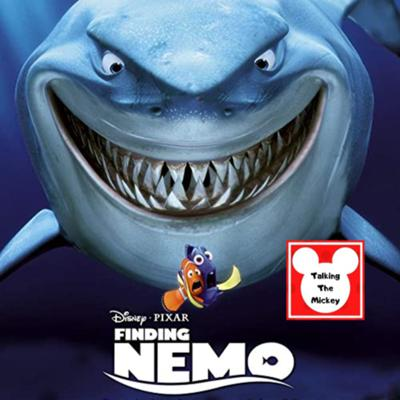 Cover art for Ep 68 - Finding Nemo