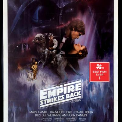 Cover art for Ep 69 - The Empire Strikes Back