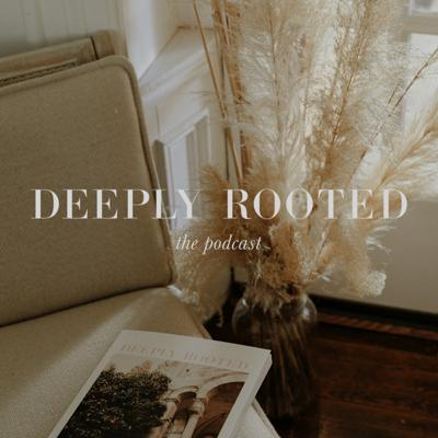 Cover art for Rooted in Christ: What is the Gospel