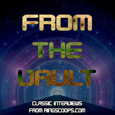 Cover art for 2006 Interview with Jackie Gayda