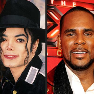 Episode 43 no holds bar on rkelly and Michael Jackson case