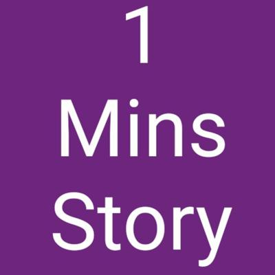 Cover art for Story in 1Mins.