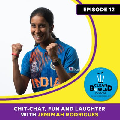 Clean Bowled Podcast