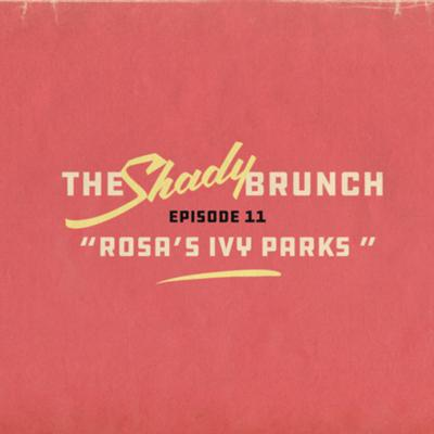 Cover art for rosa's ivy parks