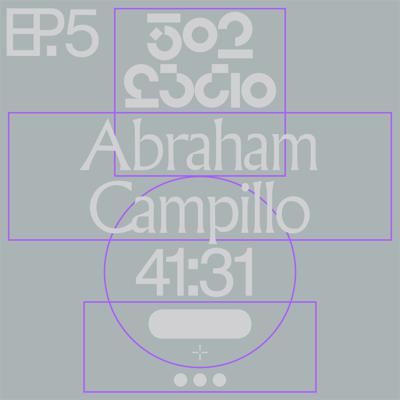 Cover art for Abraham Campillo