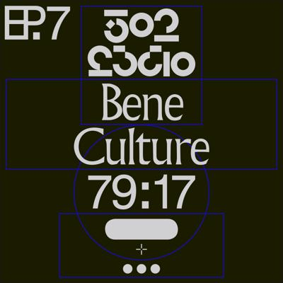 Cover art for Bene Culture - creating a community