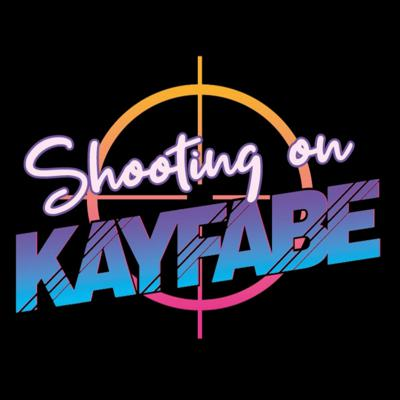 Cover art for Week #17 Shooting on Kayfabe