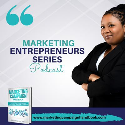Cover art for An Entrepreneur Conversation With Catherine Storing