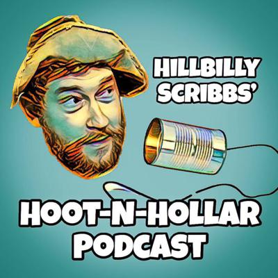 Cover art for Hoot 'n' Hollar - Episode 5: You don't want me to call Boo Boo!
