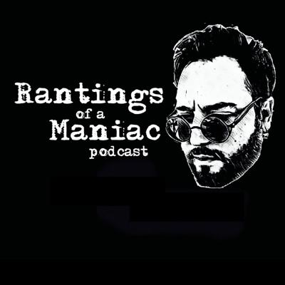 Cover art for Rantings of a Maniac - Episode 3: The Longevity of The Deftones (1/2)