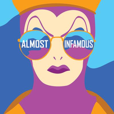 Cover art for Update on Almost Infamous