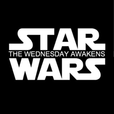 Cover art for Wednesday Awakens-Mandalorian Season 3 confirmed/Connections and Easter eggs