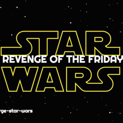 Cover art for Star Wars Week: Revenge of the Friday: Top 10 Clone Wars Arch