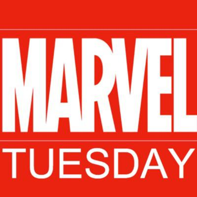 Cover art for Marvel Tuesday-KCA Wins And Nominations