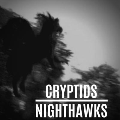 Cover art for Bonus Ep | Cryptids (Feat. Journey To The Other Side)