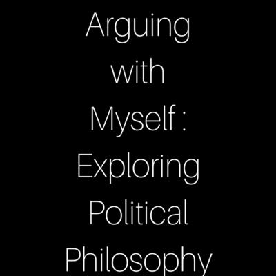 Arguing with Myself