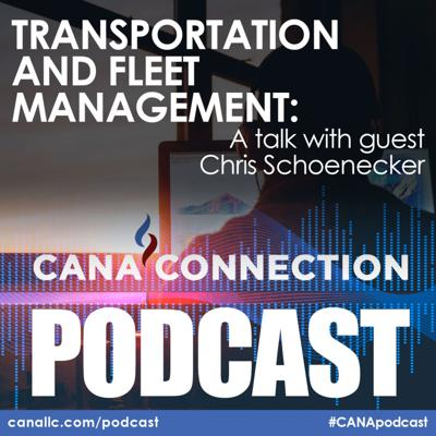 CANA Connection Podcast
