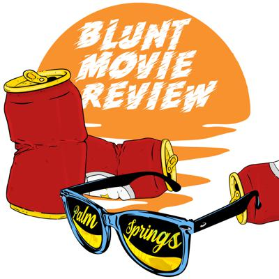 Blunt Movie Talk