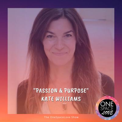 OneSpaceLove Podcast with Steph Papas
