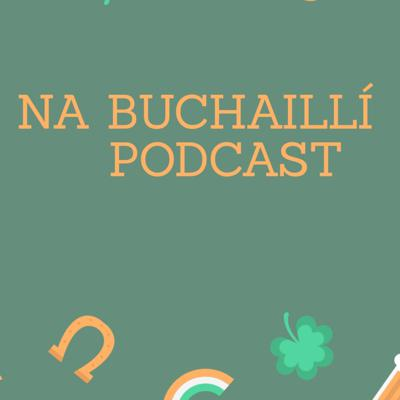 Cover art for Na buchaillí. A( corona, Irish history, movies, yt , songs and more )