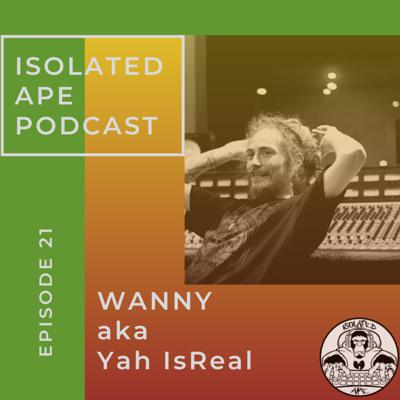 Isolated Ape Podcast