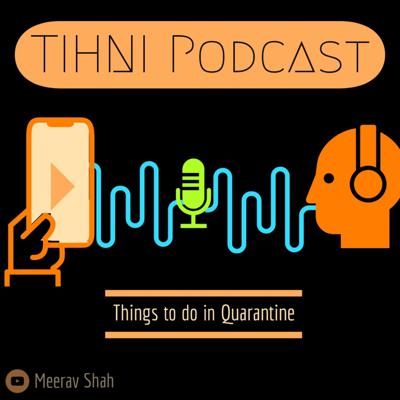 Cover art for Things To do in Quarantine