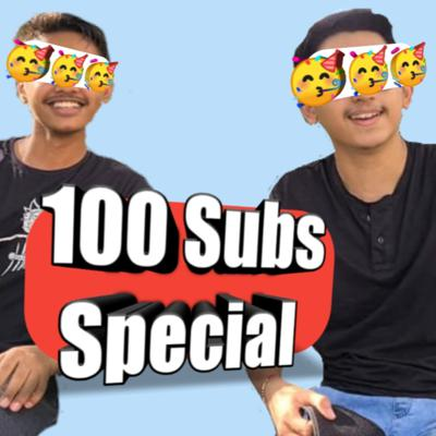 Cover art for 100 Subscriber Special QnA