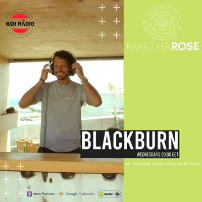 Cover art for #5 BLACKBURN OFFICIAL (PART ONE) Wednesday Night In is the New Going Out!!