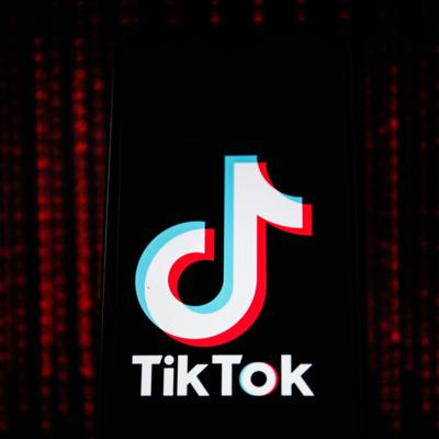 Cover art for TikTok and the way it is destroying our youth
