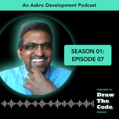 Cover art for EP7 - Discussing Health & Safety with Mr.Kalyan Raman | Part1