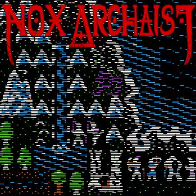 Cover art for Nox Archaist Does Impossible Things With the Apple ][