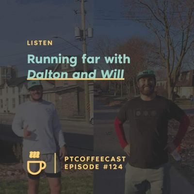 Cover art for Will and Dalton Did What? | 124