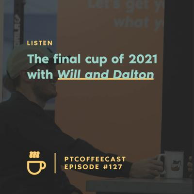 Cover art for The Final Cup Of 2020 |127