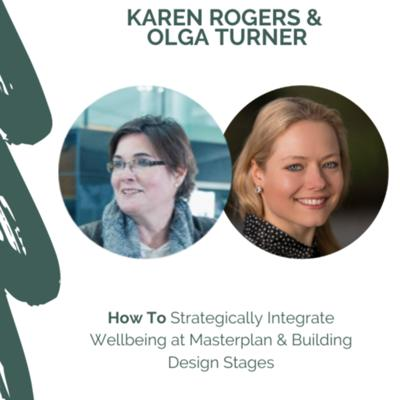 Cover art for How To Strategically Integrate Wellbeing at Masterplan & Building Design Stages